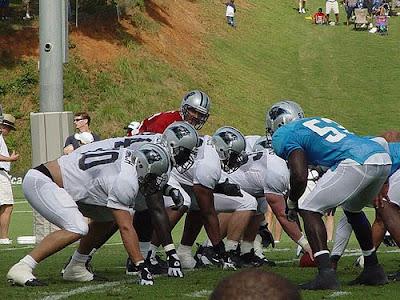 Strapped Jocks: Carolina Panthers Part 2