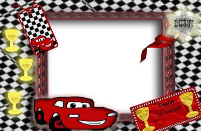 Pixar Cars Wallpaper Border Margarida E Filme Carros Molduras Png Amanh 227 233 Outro Dia