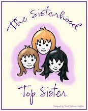SISTERHOOD TOP SISTER  AWARD