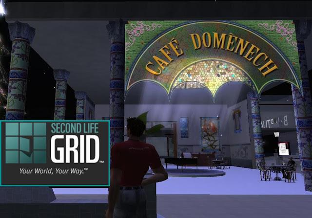 Barcelona Virtual, Desarrollador de Mundos Virtuales Inmersivos 3D