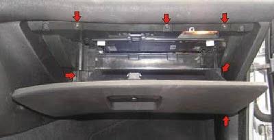 Bmw E46 Cierre Centralizado Modulo Confort Gm5 Bmw