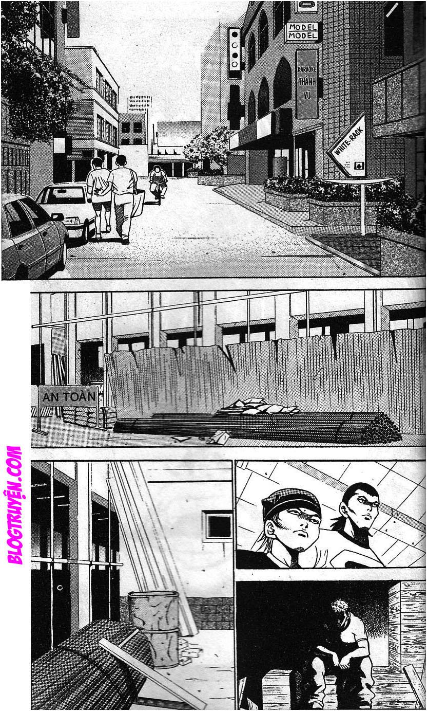 Bitagi - Anh chàng ngổ ngáo chap 22 trang 4