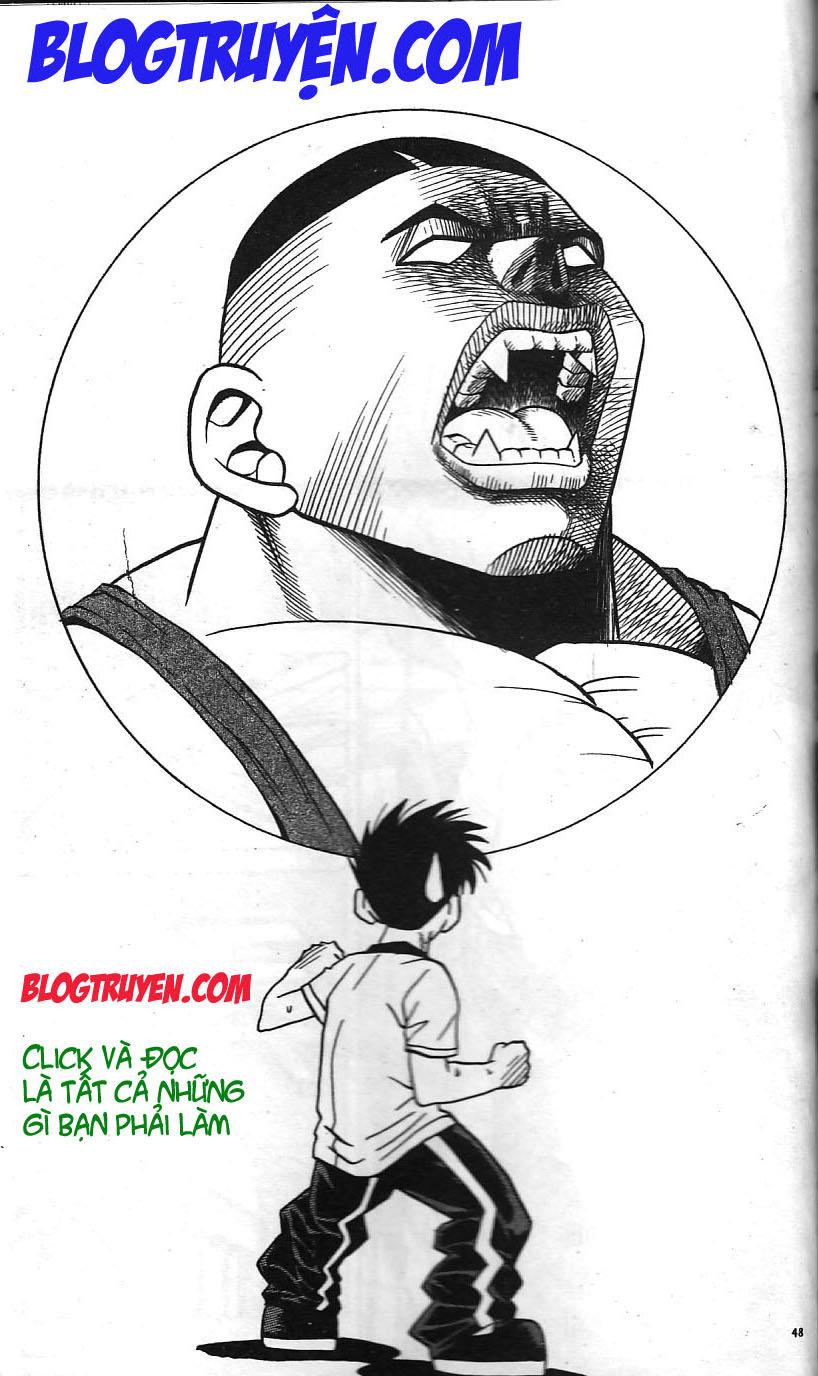 Bitagi - Anh chàng ngổ ngáo chap 10 trang 1