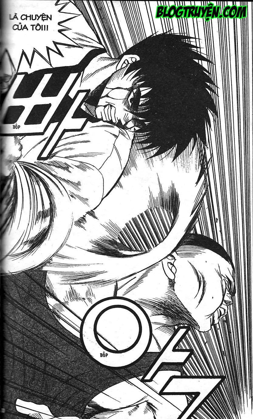 Bitagi - Anh chàng ngổ ngáo chap 10 trang 4
