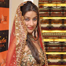 Madhurima in Bridal Costume Photos