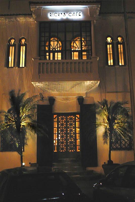 Moroccan Restaurant Great Barrington Ma
