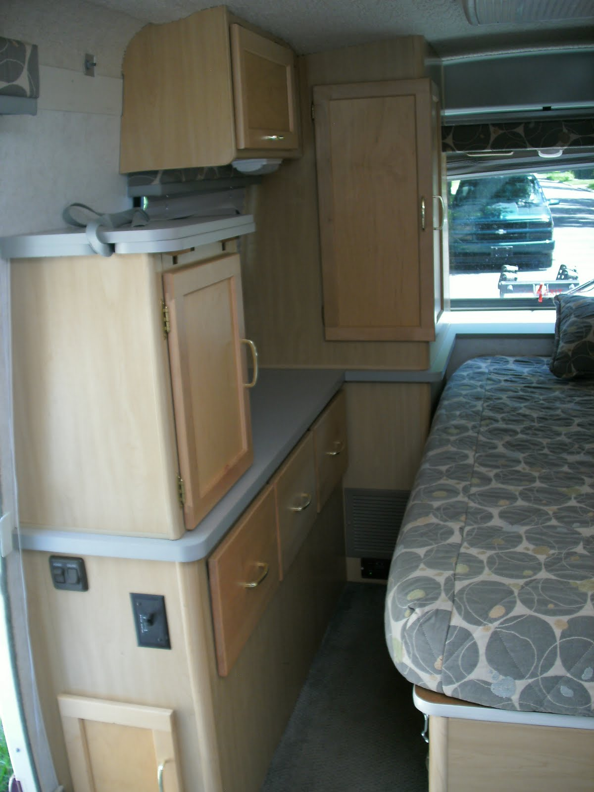 2003 Rialta for Sale: 2003 VW Rialta - Well loved and ...