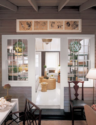 Nantucket Cottage On Florida Sue S Blog Recently It Owned By Designer Jeffrey Bilhuber And Was Featured In Architectural Digest A Few Years Ago
