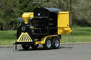 Lovely ... Tailgating Fans Or NASCAR Events You Will Be The Life Of The Party With  The Iron Horse BBQ As You Cook, Grill, And Smoke Delicious Barbecue Foods.