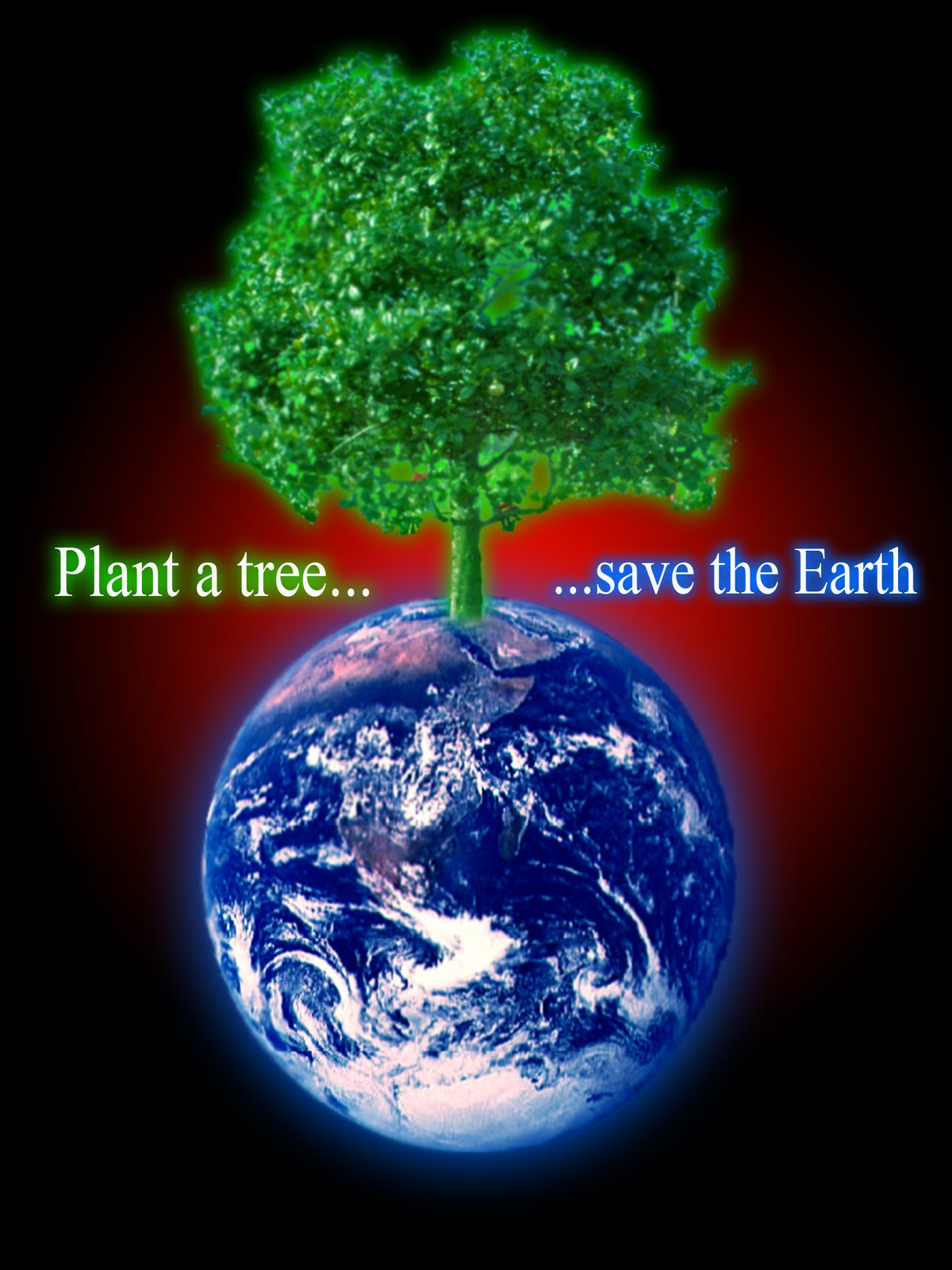 The Earth Is Our Home Lets Keep It Clean