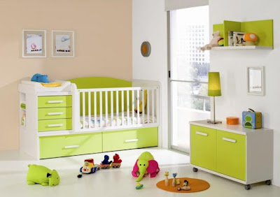 Dormitorios infantiles diseno de interiores for Diseno de interiores dormitorios