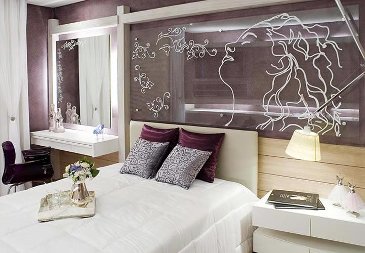 Interior sweet design decoracion de dormitorios juveniles - Dormitorios juveniles chica ...