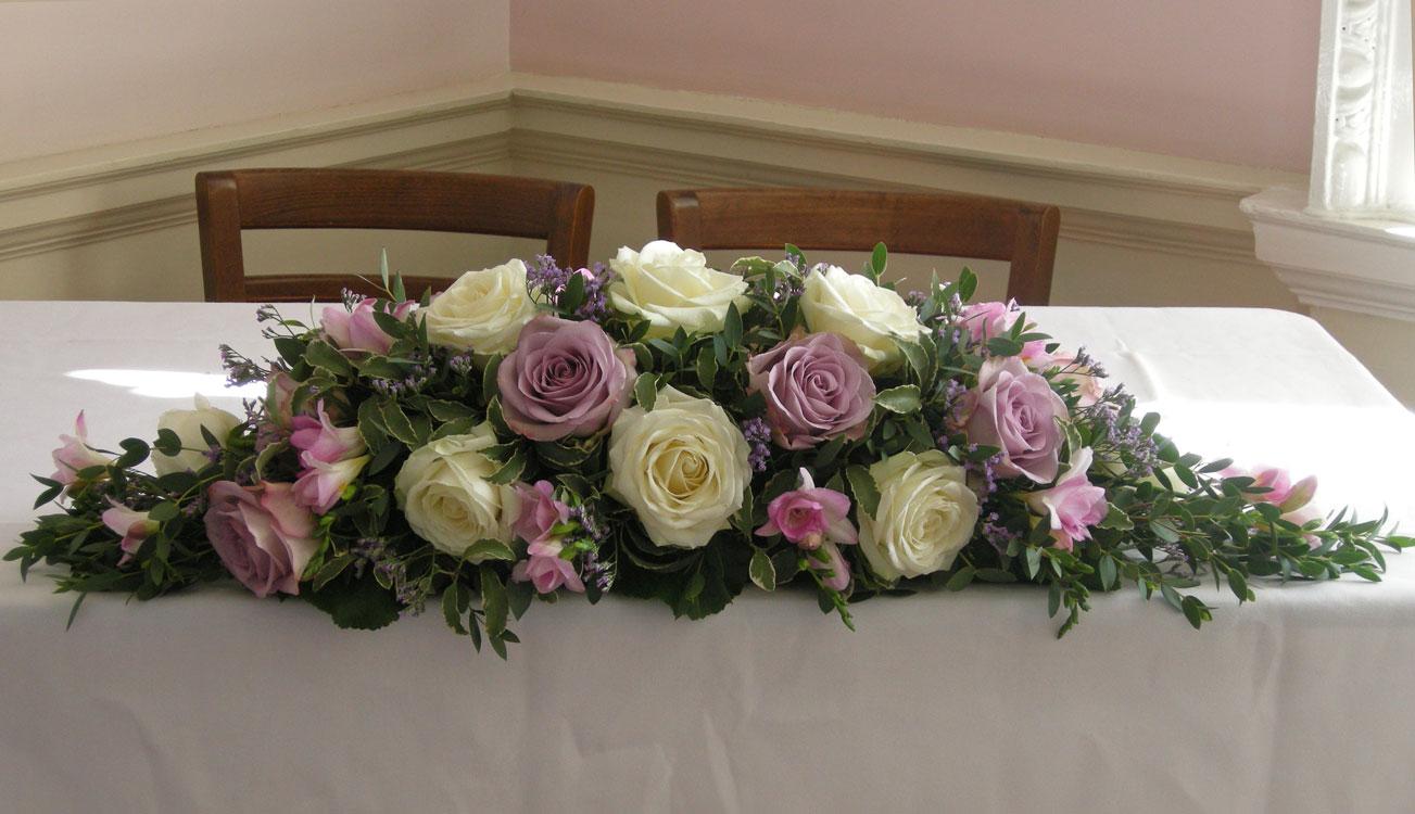 Wedding Flowers Blog: Sam's Wedding Flowers, Lilacs & Purples