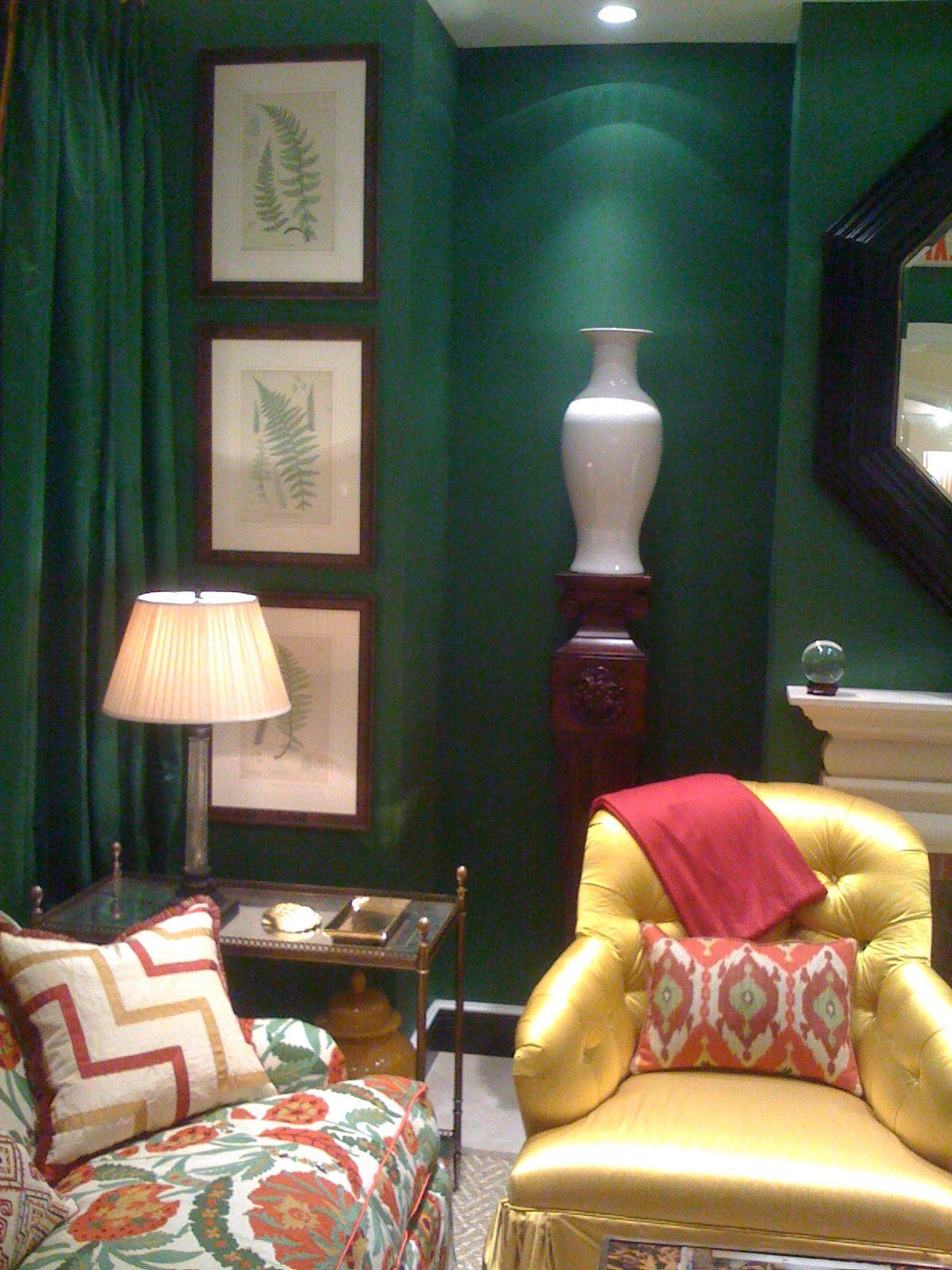 Century Details Oscar De La Renta Home