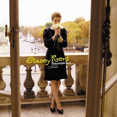 Stacey Kent Raconte Moi Jazz