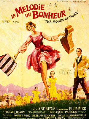La Melodie Du Bonheur The Sound Of Music