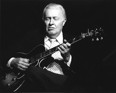 Herb Ellis Guitar Jazz