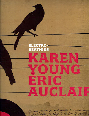 Karen Young, Eric Auclair, Electro-Beatniks