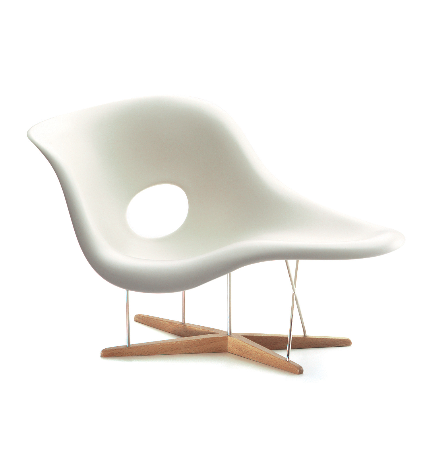 Chaises Aemes 1001 Chairs La Chaise Charles And Ray Eames 0007