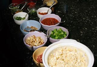 Carla S Tasty Treats Foodbuzz 24 24 24 Mac Amp Cheese