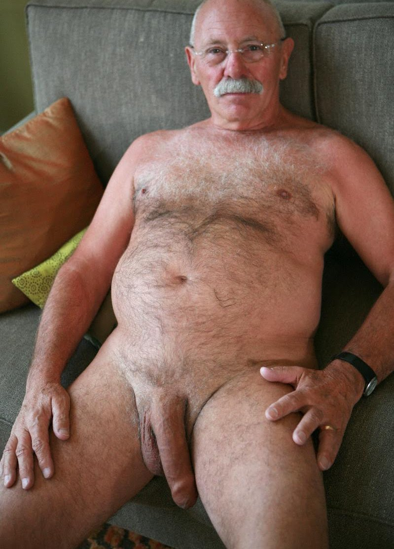 from Charlie old naked gay men pic