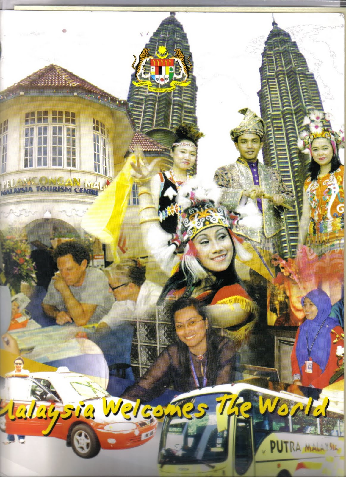 The Ultimate Backpacking Malaysia Travel Guide for 2020 ...