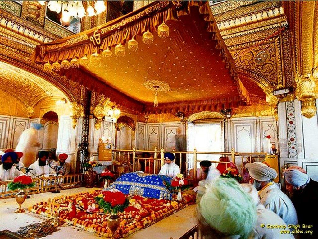 Gurudwara Wallpaper Hd Khalsanetworks Golden Temple Wallpapers