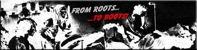 From Roots To Boots!: The Slade Story