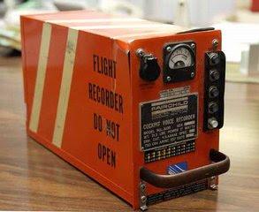 Preguntas Y Respuestas Científicas Increíbles Qué Es La Caja Negra De Los Aviones De Qué Está Hecha Y Si La Caja Negra Es Muy Difícil De Destruir Por Qué No Se