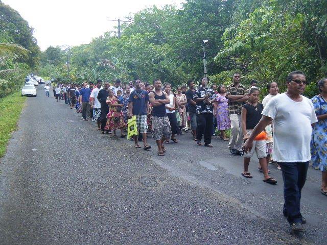 The Micronesian Times