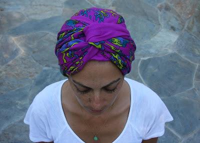 turbantes, pañuelos cabeza, diademas pañuelos, scarfs hair