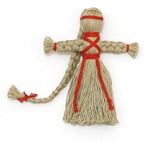 Como realizar Muñecas Sanadoras Magicas