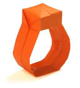 origami, como hacer figuras de origami, figuras en papel