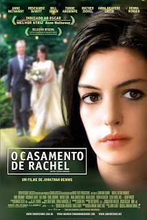 Baixar Torrent O Casamento de Rachel Download Grátis