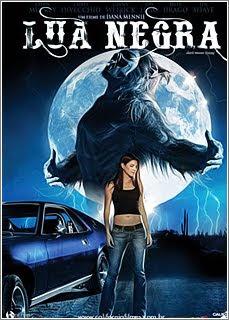 Poster do filme Lua Negra