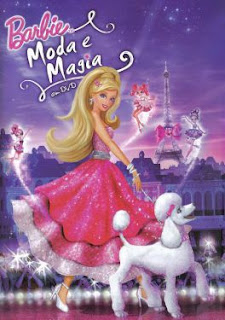 Download Barbie Moda e Magia Dublado