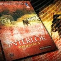 novel interlok, interlok, novel interlok menghina kaum india, kaum india bengang dengan novel interlok