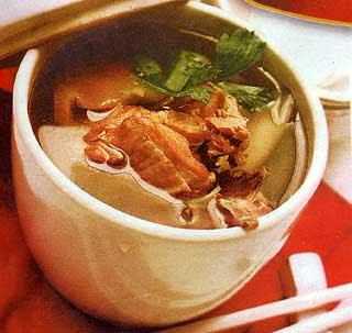 Ayam Tim Obat