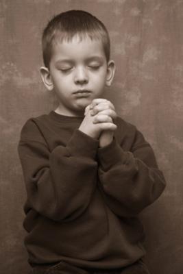 Anak Kecil Berdoa Kristen : kecil, berdoa, kristen, Kecil, Gambar, Orang, Berdoa, Kristen
