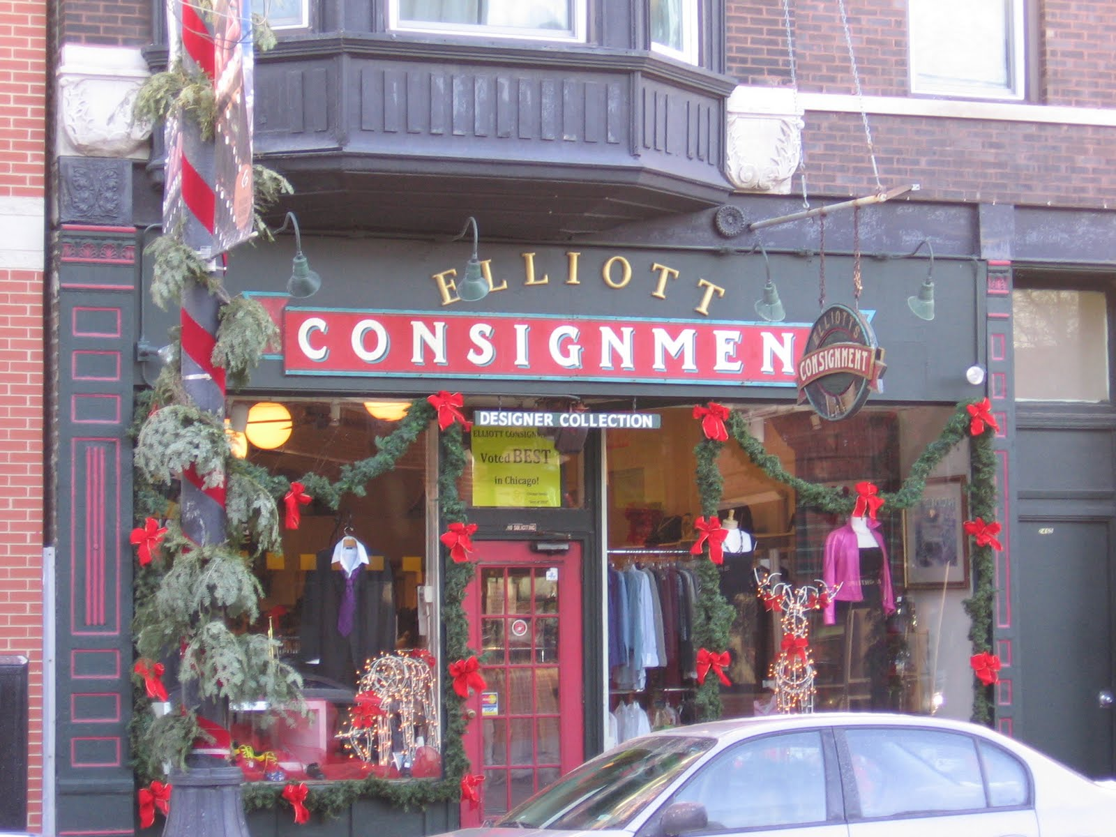 Consignment shops lincoln park chicago