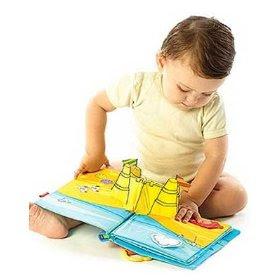 Elegir un el libro acorde a la edad del niño