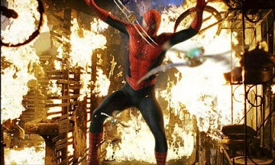 Spiderman - Best film 2002