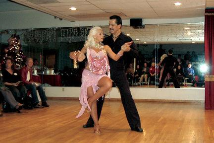 Magazine Wallpaper: Ballroom Swing Dance History, Swing ...