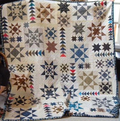 THE INSIDE STORI - BY MARY STORI: JUNE PTA SHOW AND TELL : smoky mountain quilt show - Adamdwight.com