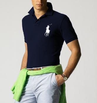 fb93e56a71876 As Polos Ralph Lauren viraram unanimidade quando se fala em moda masculina.  Homens de todos os cantos do mundo estão usando