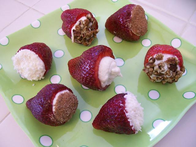 Italian Sicilian Sugar Free Dessert Recipe Weight Loss