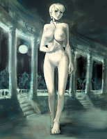 Bisset Deep Jacqueline Movie Nude Scene