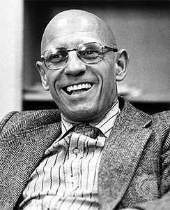 Post Structuralism Foucault