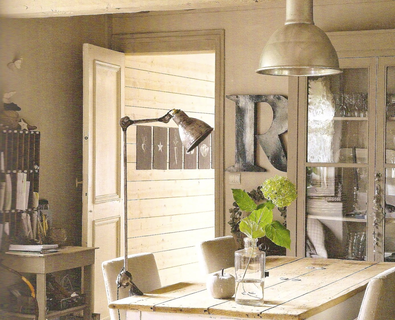 D cor de provence vintage - What is french country style ...