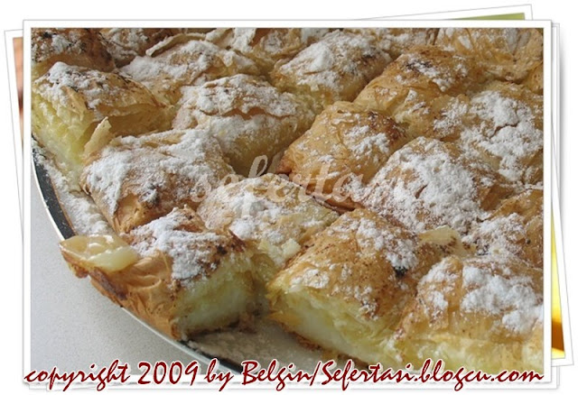 sefertasitarifleri.com laz böreği